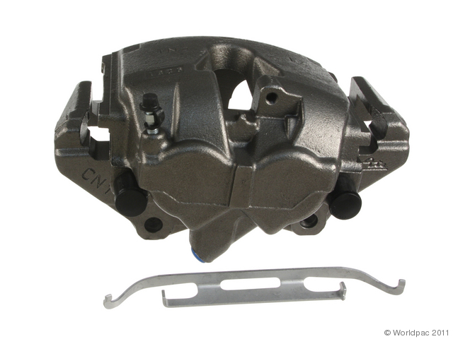 WBR W0133-1900890 Disc Brake Caliper Mercedes-Benz