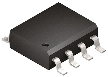 ON Semiconductor NCV887101D1R2G, Boost Controller, Boost Controller 100μA Adjustable, 1100 kHz 8-Pin, SOIC (5)