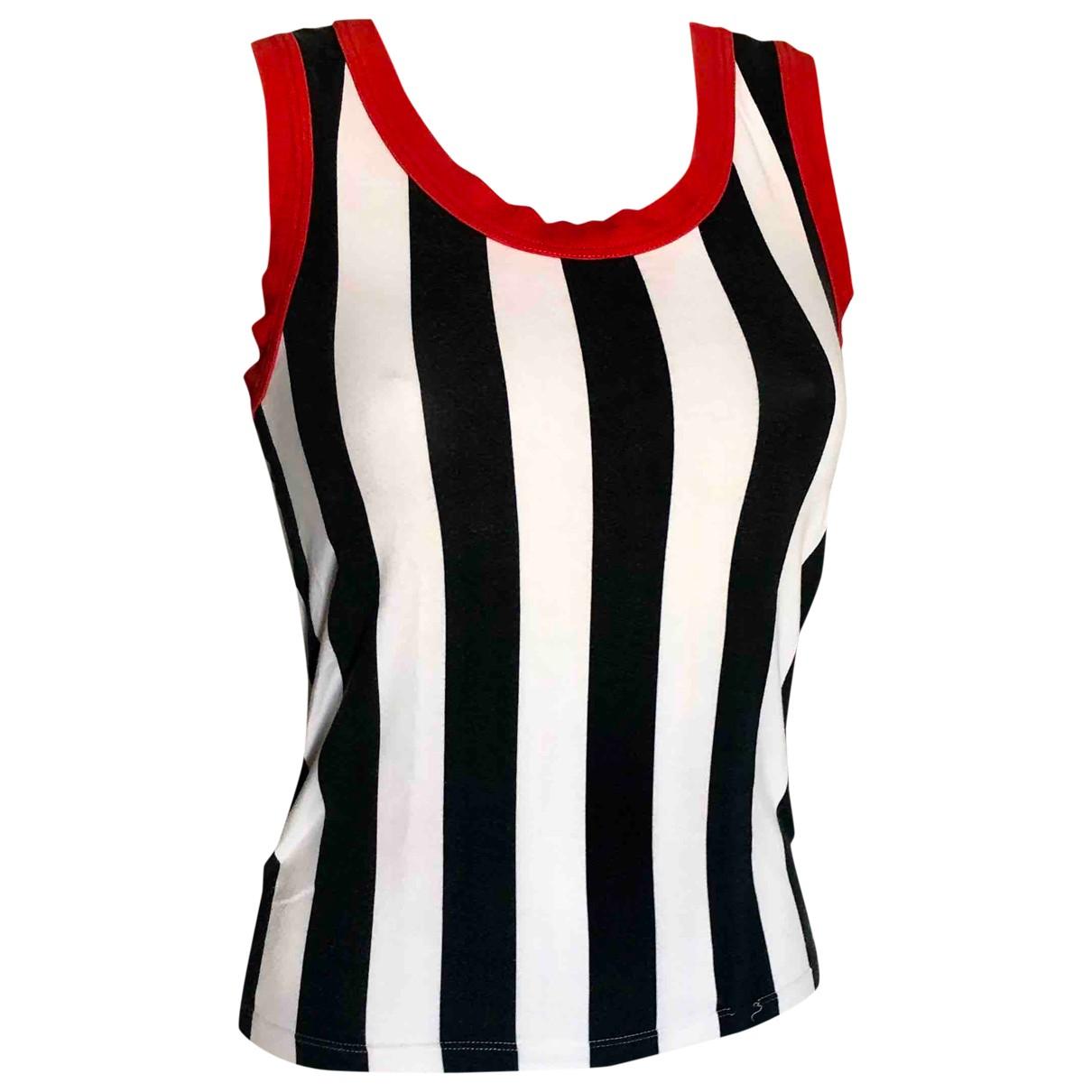 Jean Paul Gaultier \N Cotton  top for Women S International