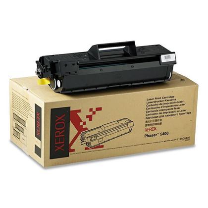 Xerox 113R00495 Original Black Toner Cartridge