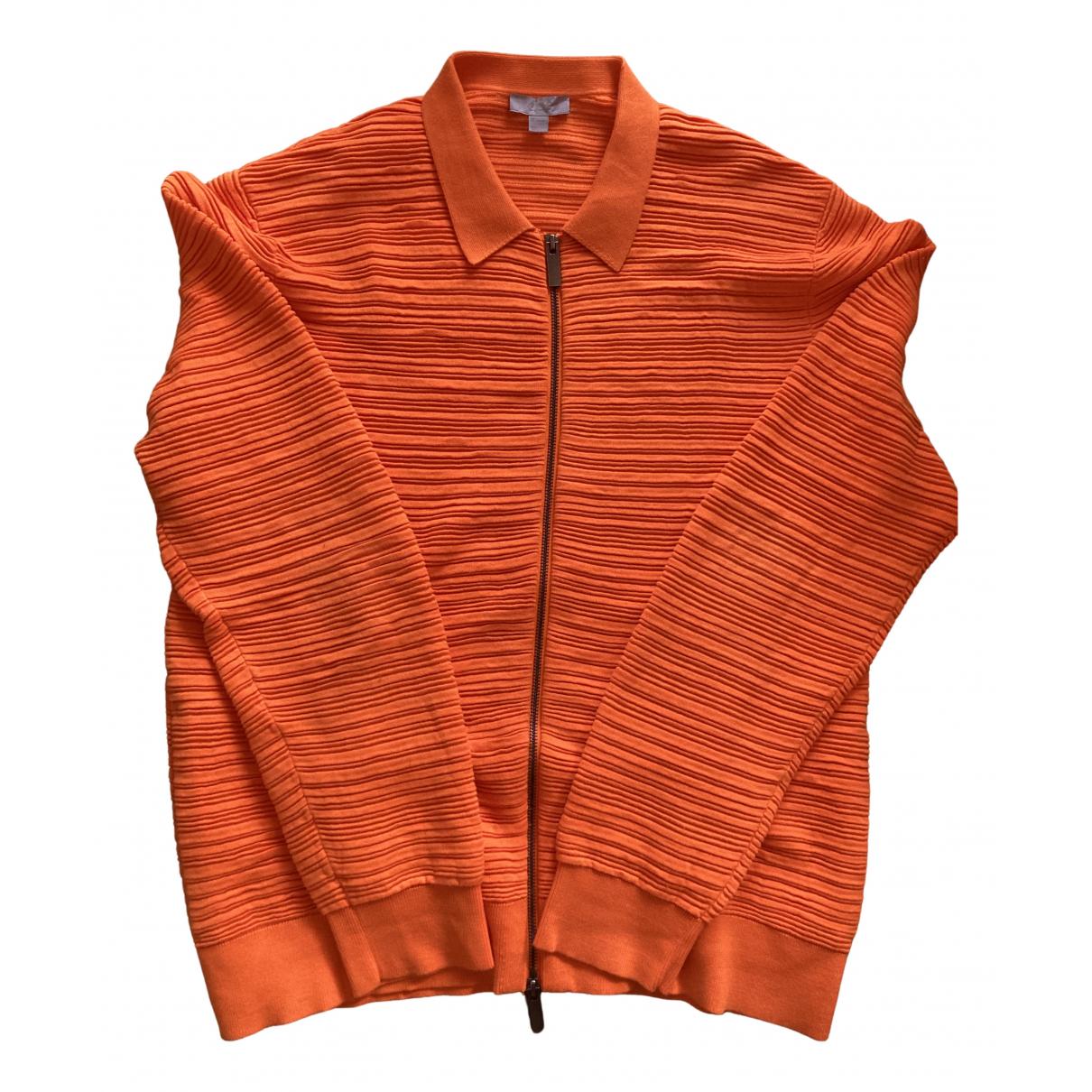Cos N Pink Cotton Knitwear & Sweatshirts for Men L International