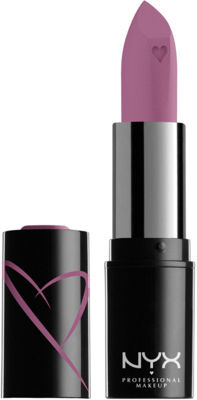 Shout Loud Satin Lipstick - In Love (pink mauve)