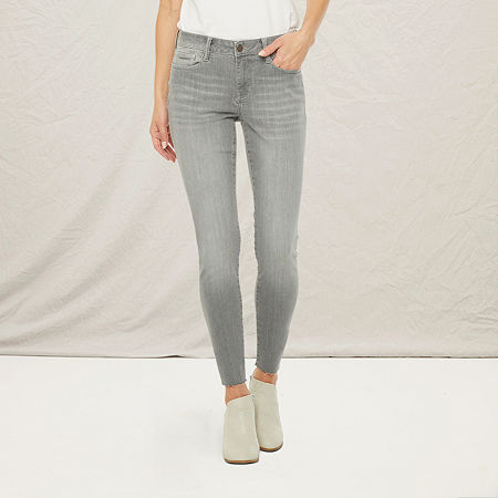 a.n.a Womens Jegging, 18 , Gray