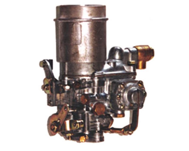Steinjager J0051575 Engine Parts Carburetor Jeep CJ-2A 1946-1949