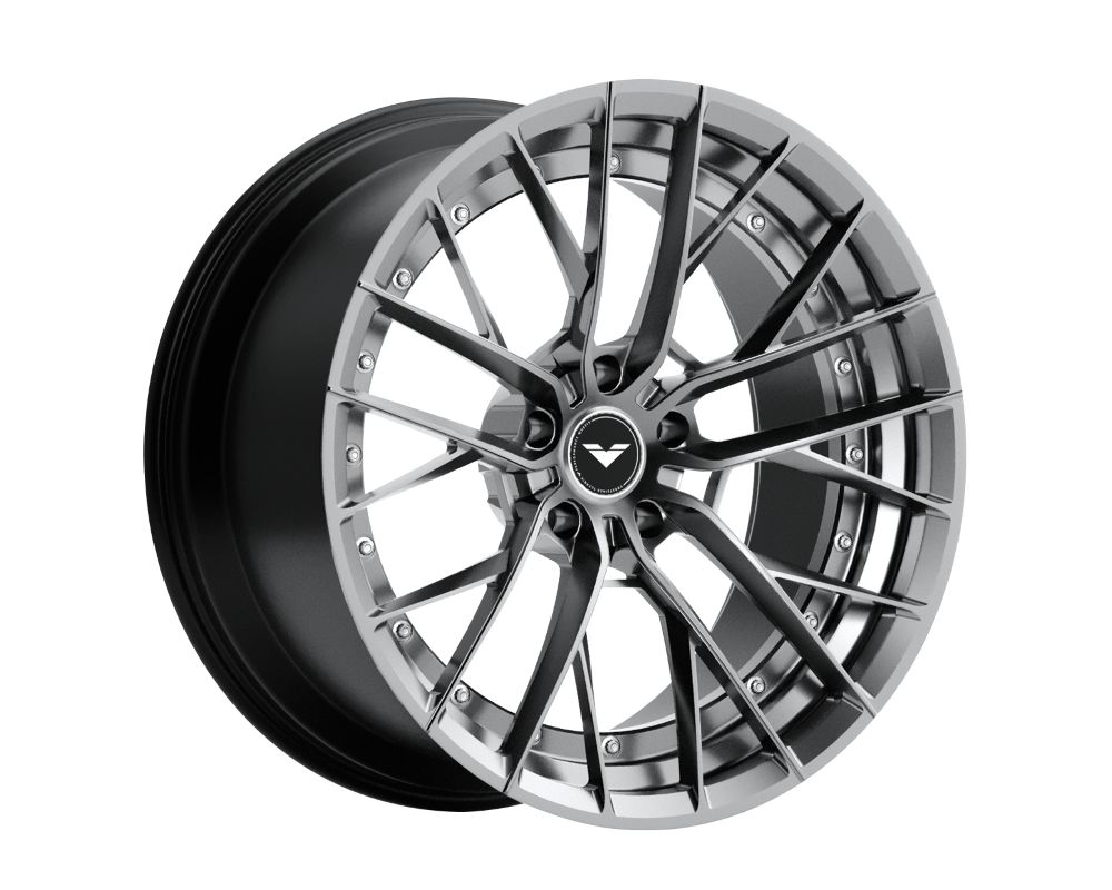 Vorsteiner VFN21419 VFN 214 Wheel Nero Forged 2-Piece 19