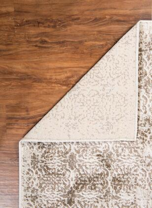 RUGBYJ1958 5 x 8 Rectangle Area Rug in