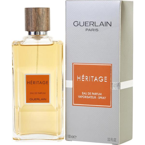 Heritage - Guerlain Eau de Parfum Spray 100 ML