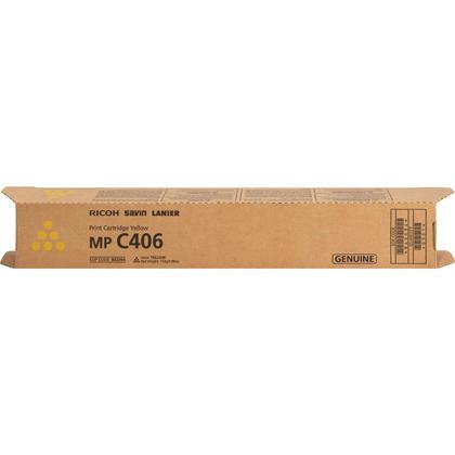 Ricoh 842094 cartouche de toner originale jaune