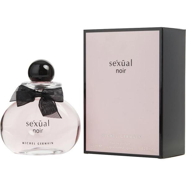 Michel Germain - Sexual Noir : Eau de Parfum Spray 4.2 Oz / 125 ml