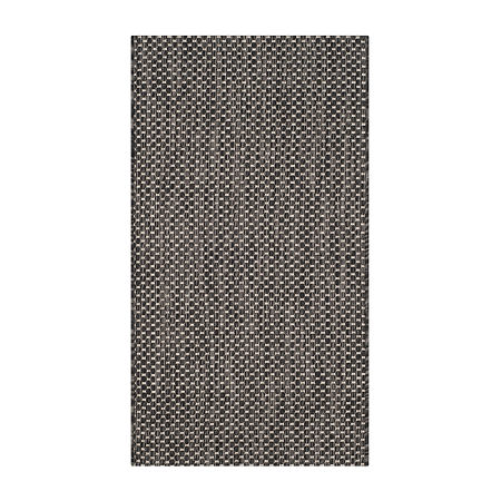 Safavieh Courtyard Collection Flora Geometric Indoor/Outdoor Area Rug, One Size , Multiple Colors