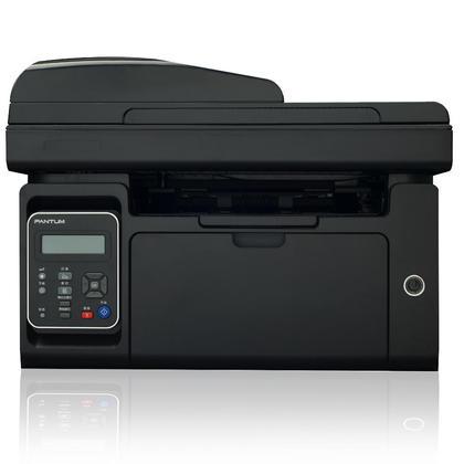 Pantum - Imprimante laser M6550NW tout en un avec r eseautage et sans fil