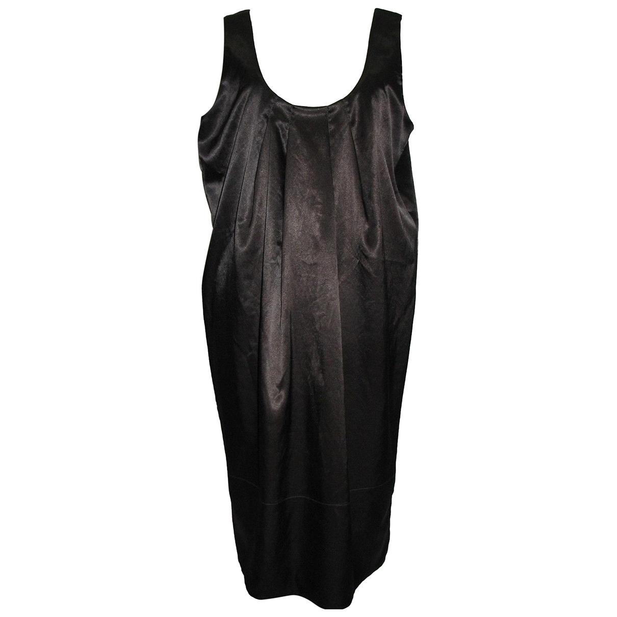 Boss \N Anthracite dress for Women 42 FR