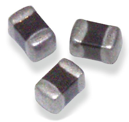 TE Connectivity Ferrite Bead (Chip Bead), 2 x 1.2 x 0.9mm (0805 (2012M)) (100)
