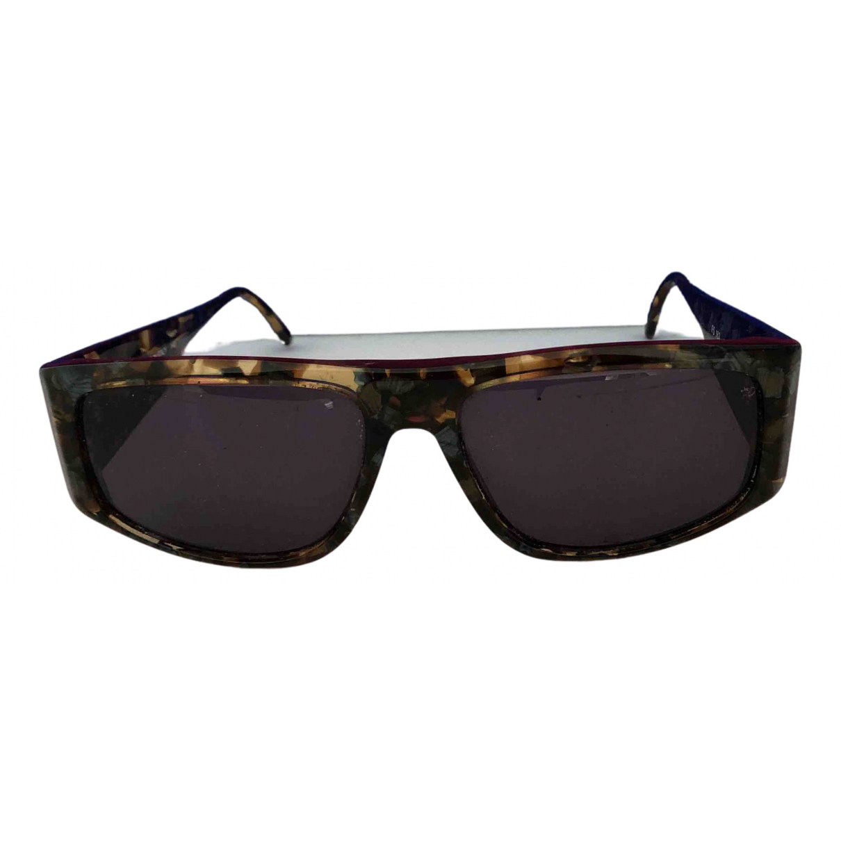 Fendi N Brown Sunglasses for Women N