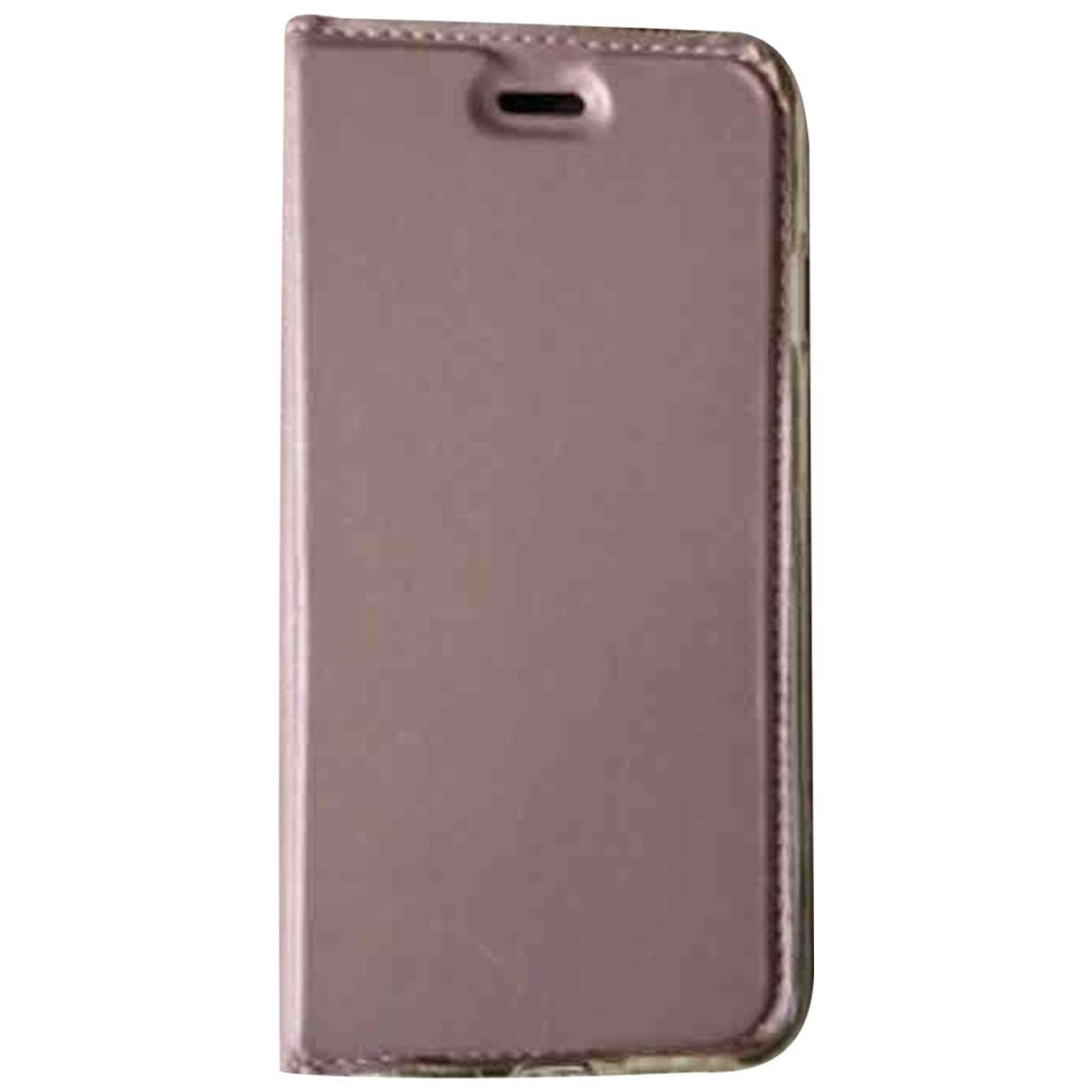 Funda iphone de Cuero Non Signe / Unsigned