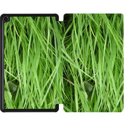 Amazon Fire 7 (2017) Tablet Smart Case - Grass von caseable Designs