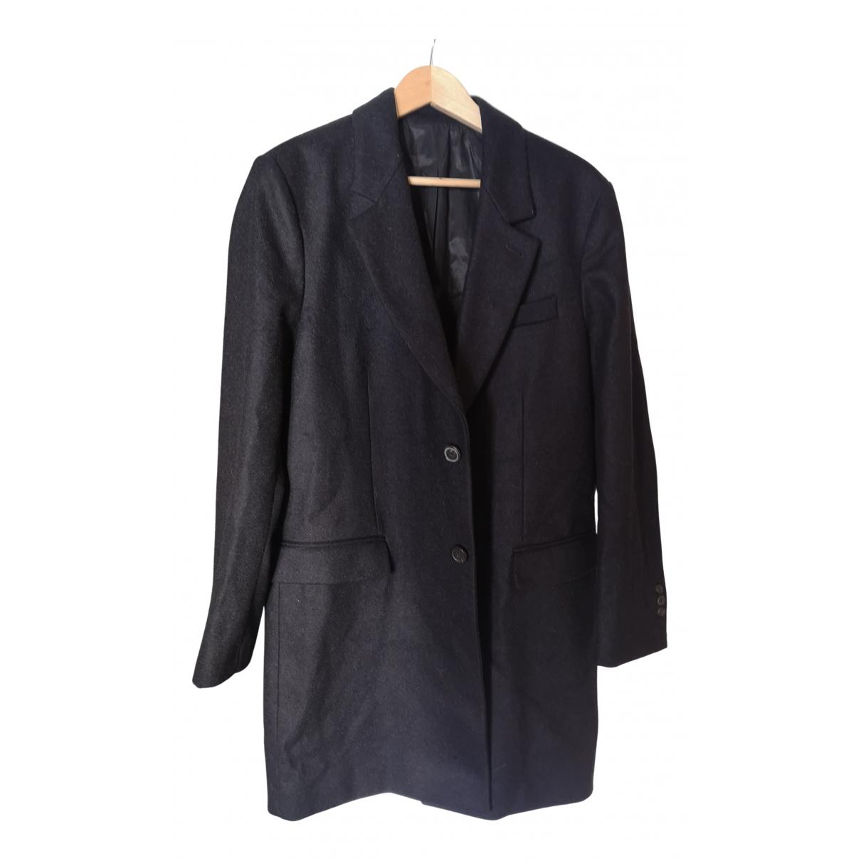 Ami N Navy Wool jacket  for Men XL International