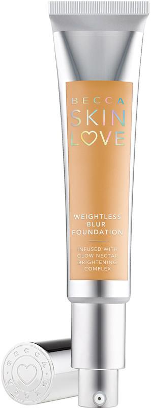 Skin Love Weightless Blur Foundation - Vanilla (light beige w/ neutral undertones)