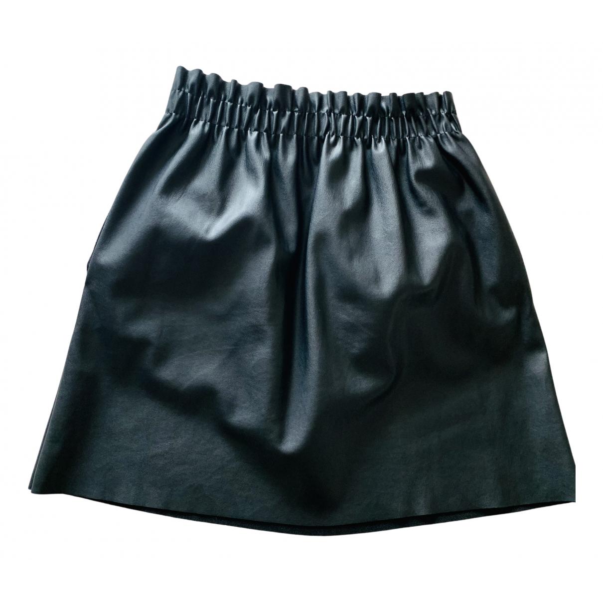 Zara N Black skirt for Women M International
