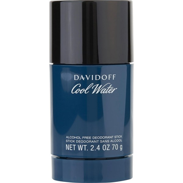 Davidoff - Cool Water Pour Homme : Deodorant Stick 70 ml