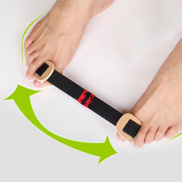 Foot Hallux Valgus Orthotics Big Toe Stretcher Corrector Feet Thumb Correction