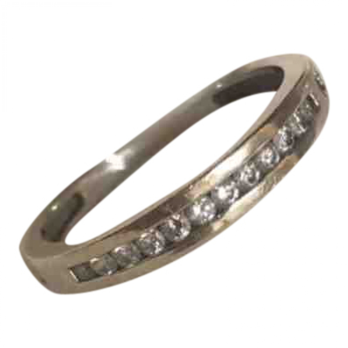 Atelier Tous \N Ring in  Silber Weissgold