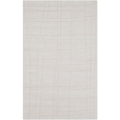 Mystique M-5451 8' x 11' Rectangle Modern Rug in