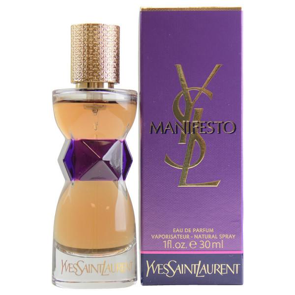 Yves Saint Laurent - Manifesto : Eau de Parfum Spray 1 Oz / 30 ml