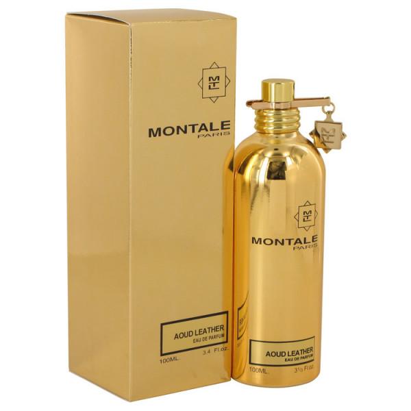 Aoud Leather - Montale Eau de Parfum Spray 100 ml