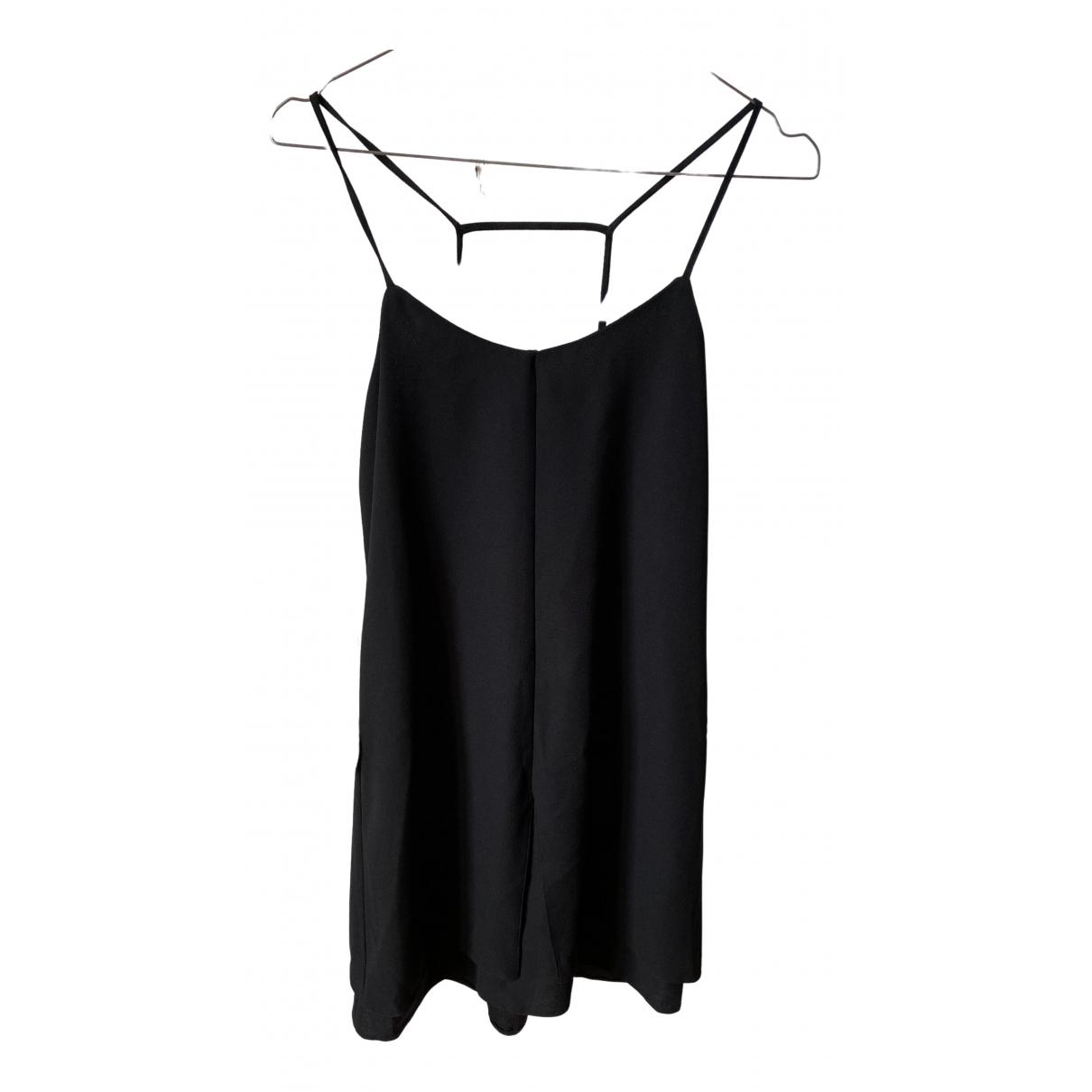 tophop \N Black dress for Women 34 FR