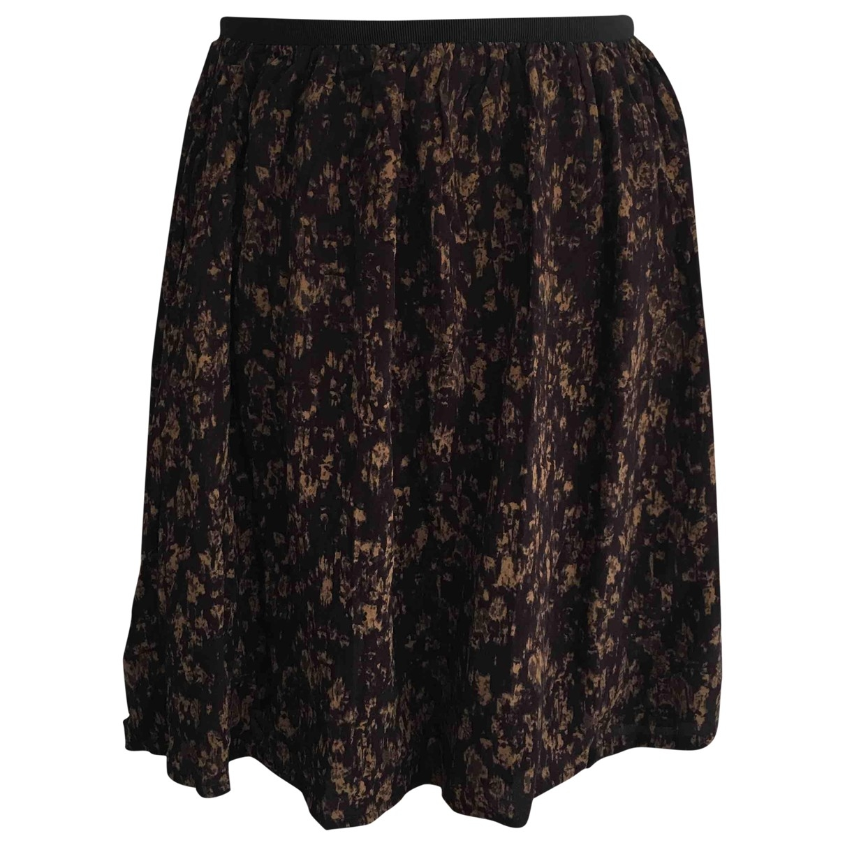 Mini falda American Vintage