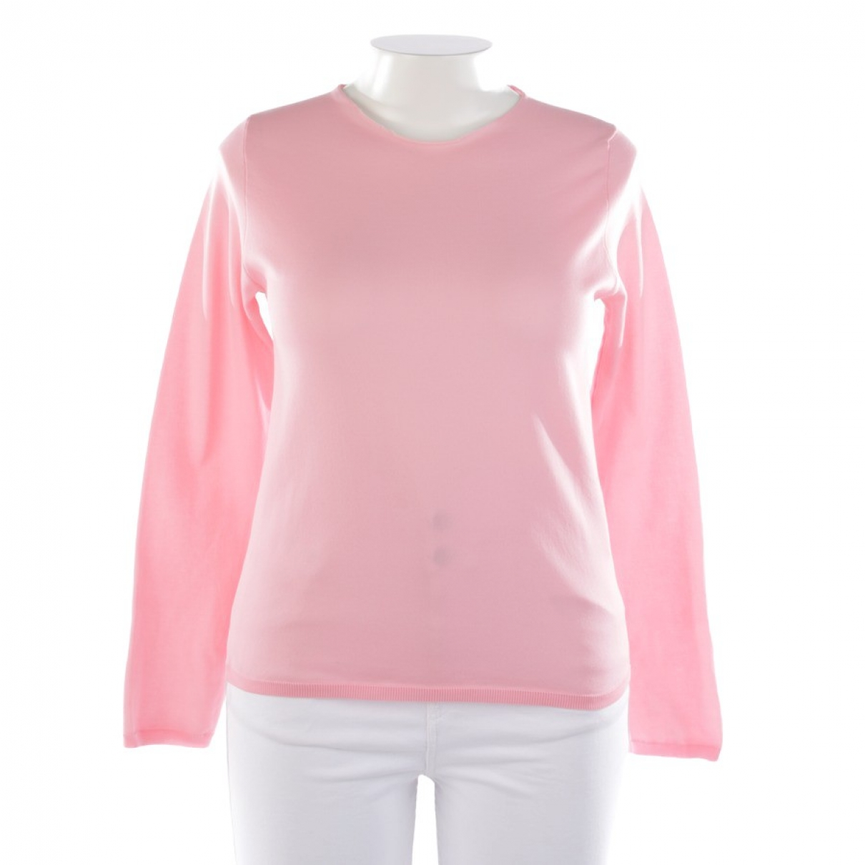 Comme Des Garcons \N Pullover in  Rosa Baumwolle