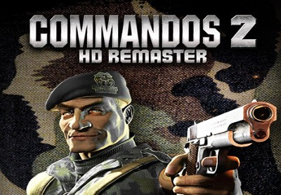 Commandos 2 HD Remaster EU Steam Altergift