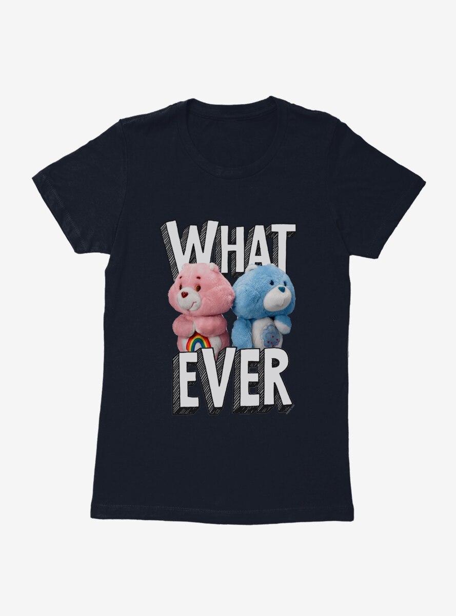 Care Bears Stuffed Whatever Womens T-Shirt