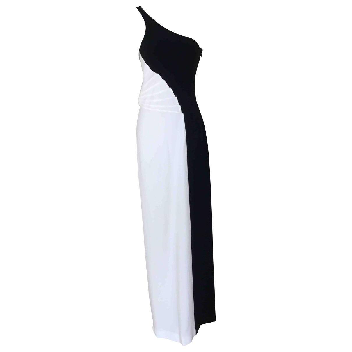 Stella Mccartney \N Kleid in  Bunt Viskose