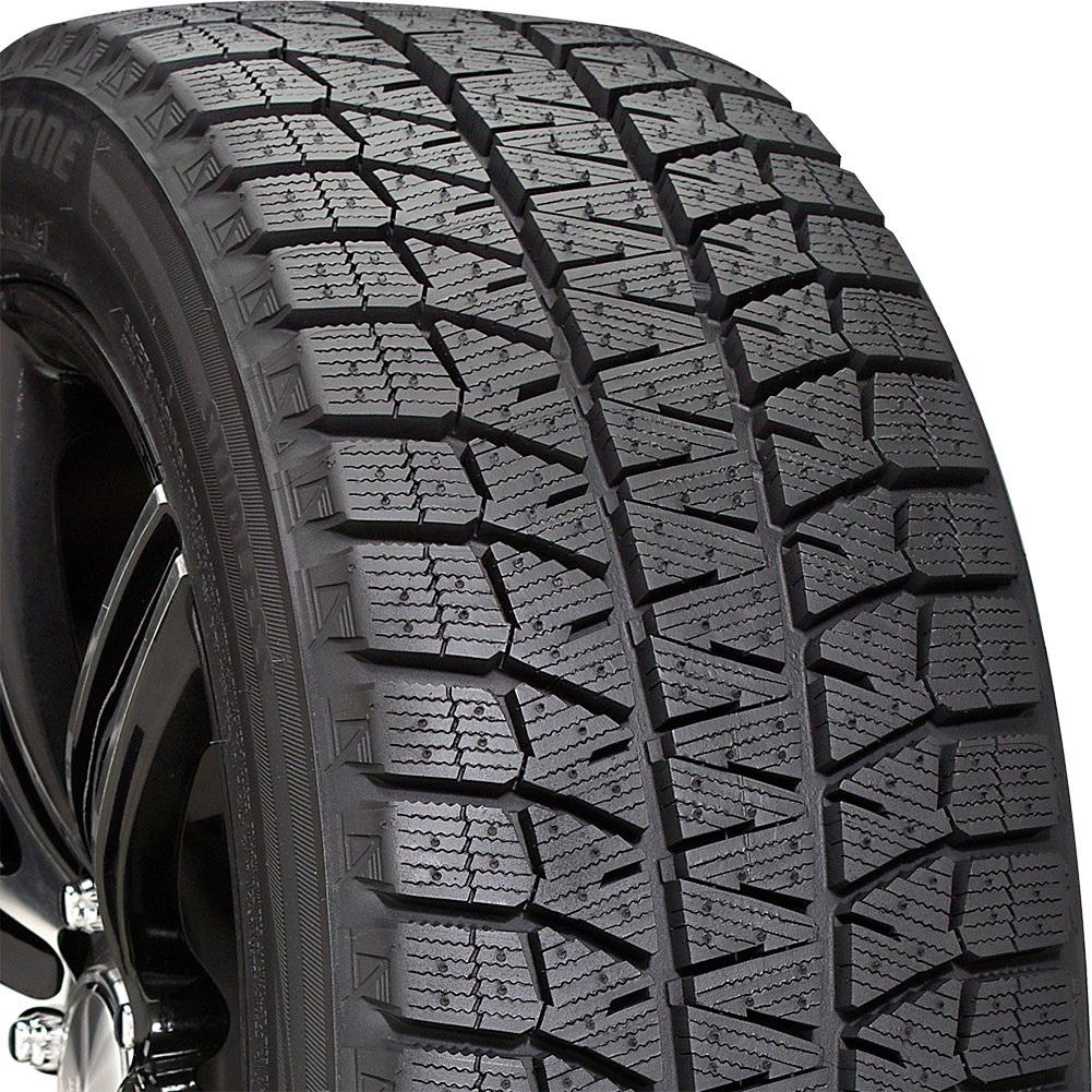 Bridgestone DT-19762 Blizzak WS80 215/70R15 98T B Tires