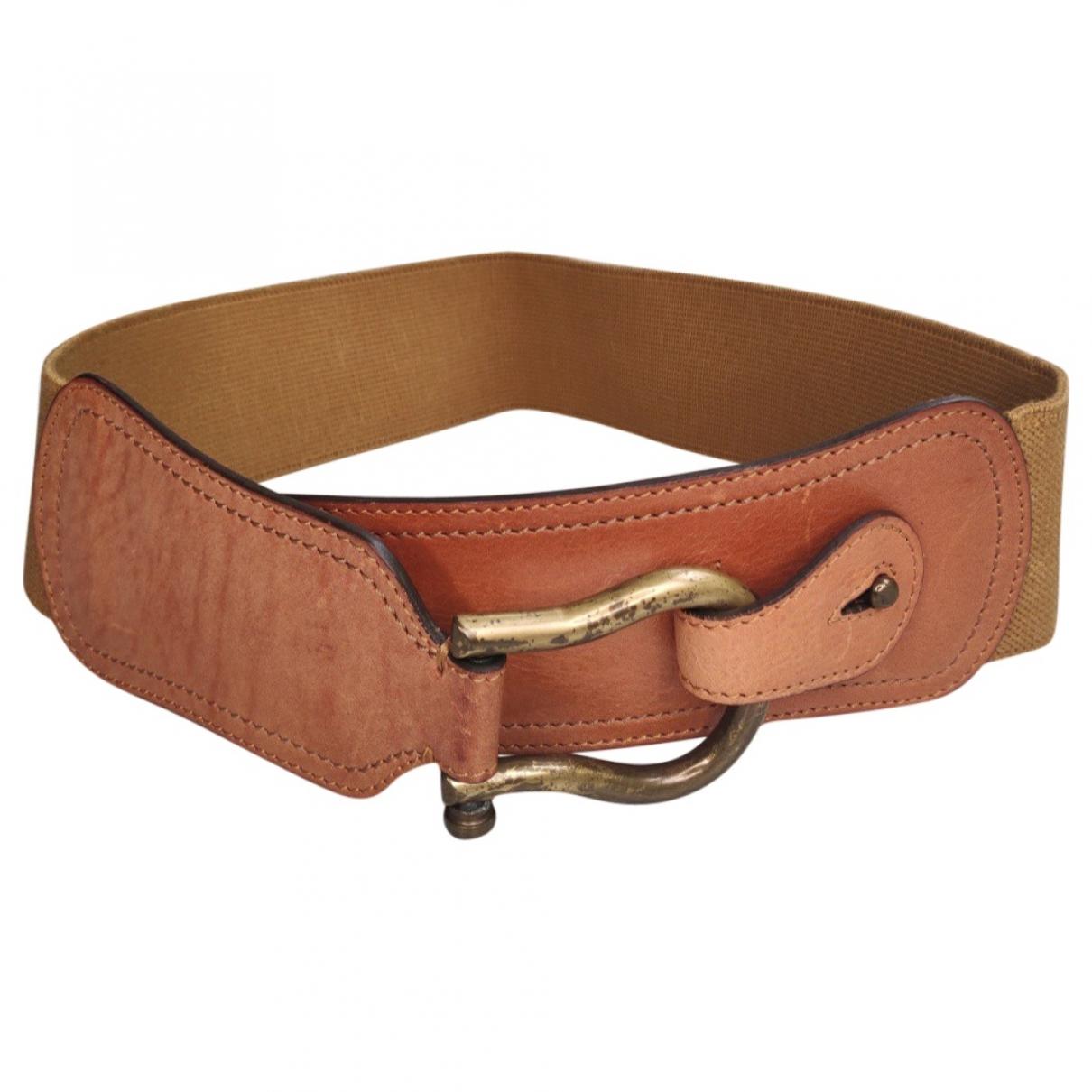 Cinturon de Lona Chloe