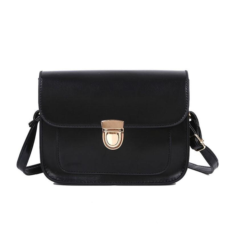 Ericdress Sweet PU Crossbody Women's Bags