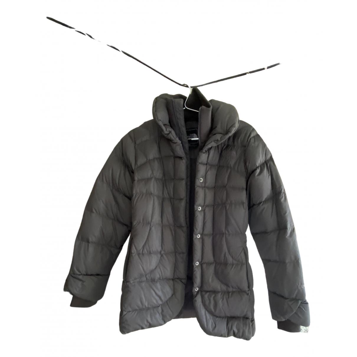 The North Face - Manteau   pour femme - gris