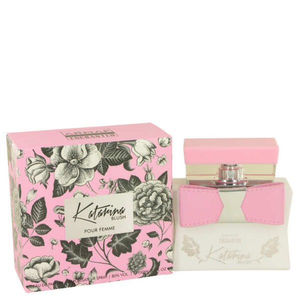Armaf - Katarina Blush : Eau de Parfum Spray 3.4 Oz / 100 ml