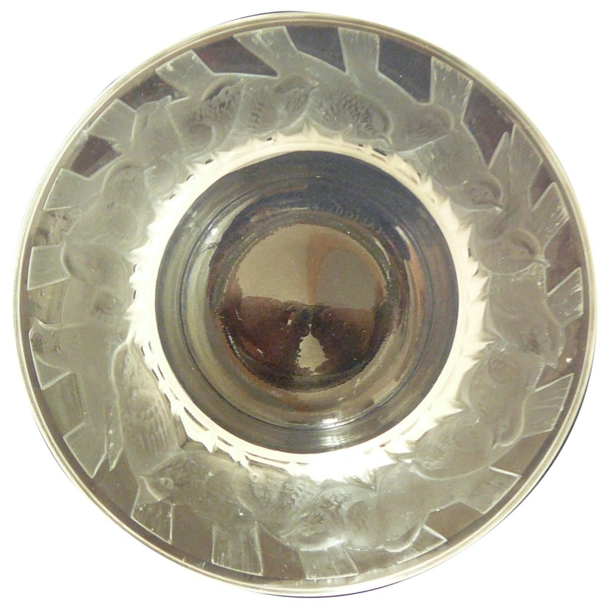 Lalique \N Accessoires und Dekoration in Kristall