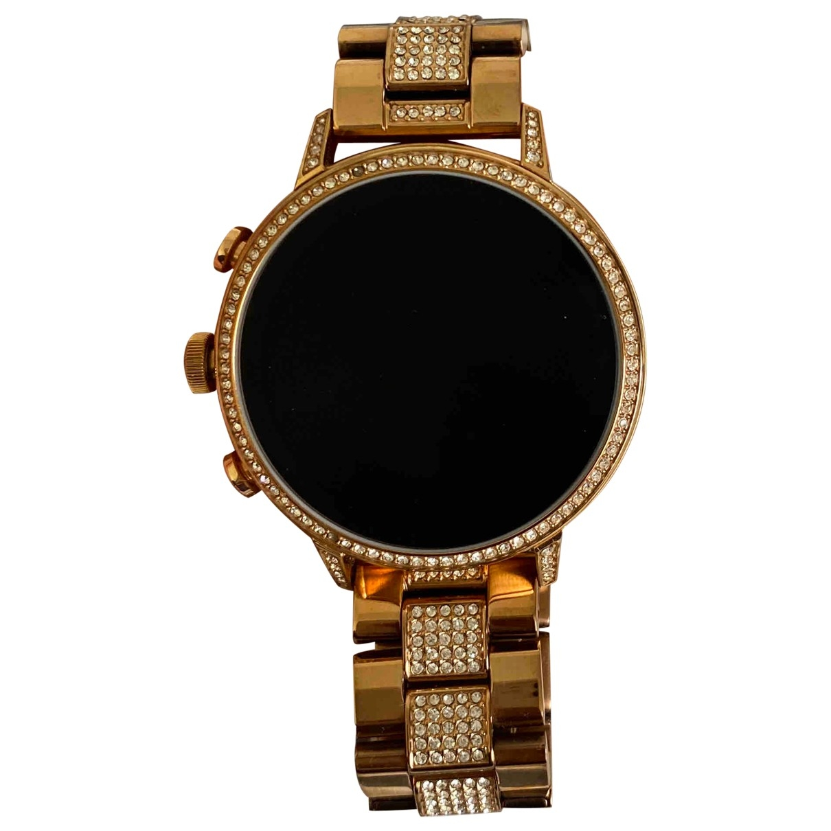 Fossil \N Steel watch for Women \N
