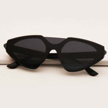 Men Cat Eye Sunglasses