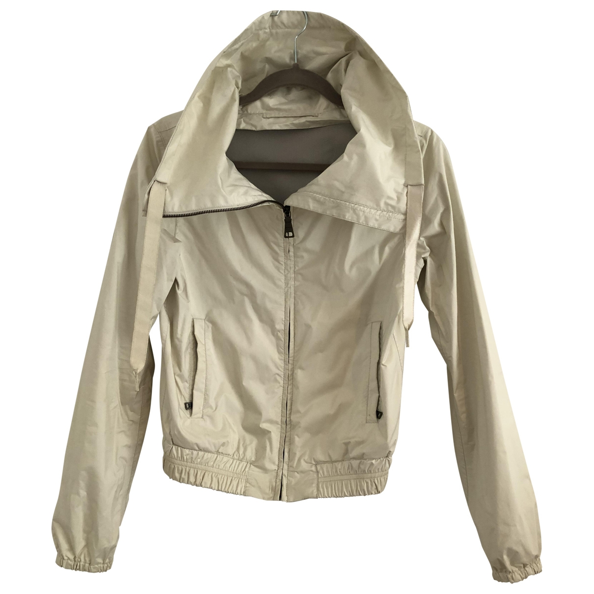 Prada \N jacket for Women 40 IT