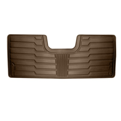 Nifty Catch-It Rear Floor Mat (Tan) - 383035-T