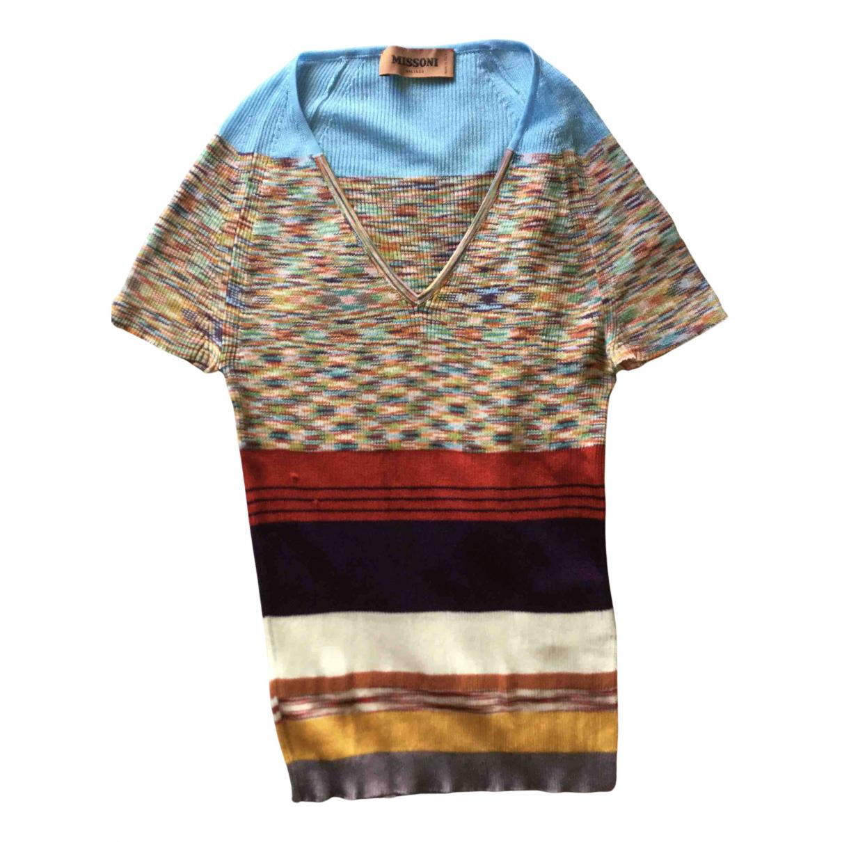 Missoni N Multicolour Knitwear for Women 38 IT