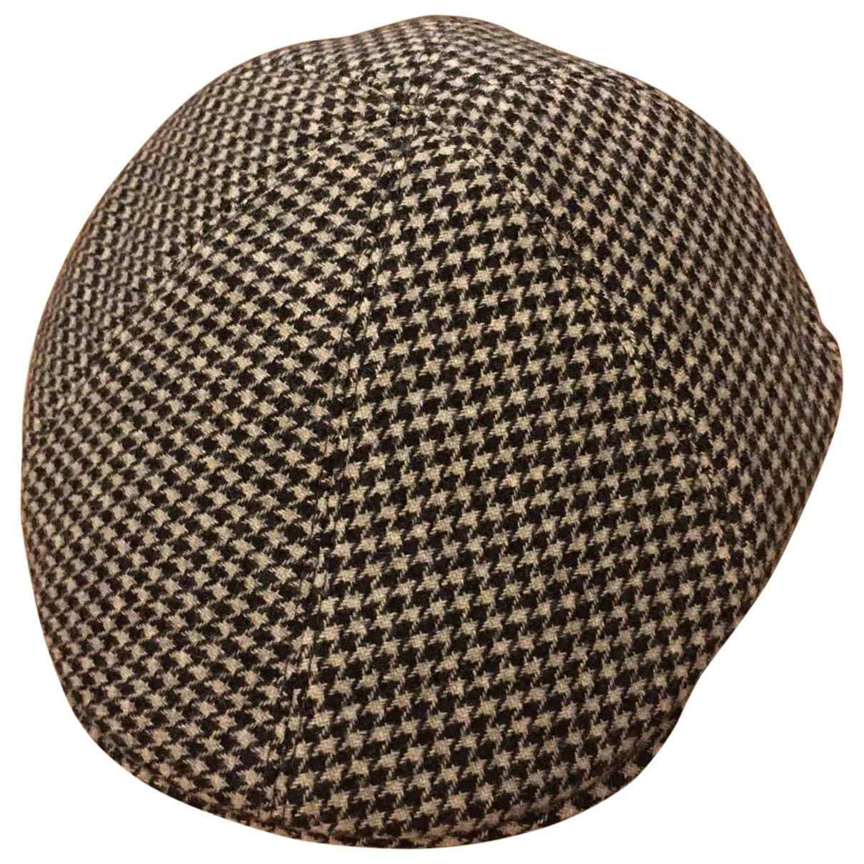 Borsalino - Chapeau & Bonnets   pour homme en laine