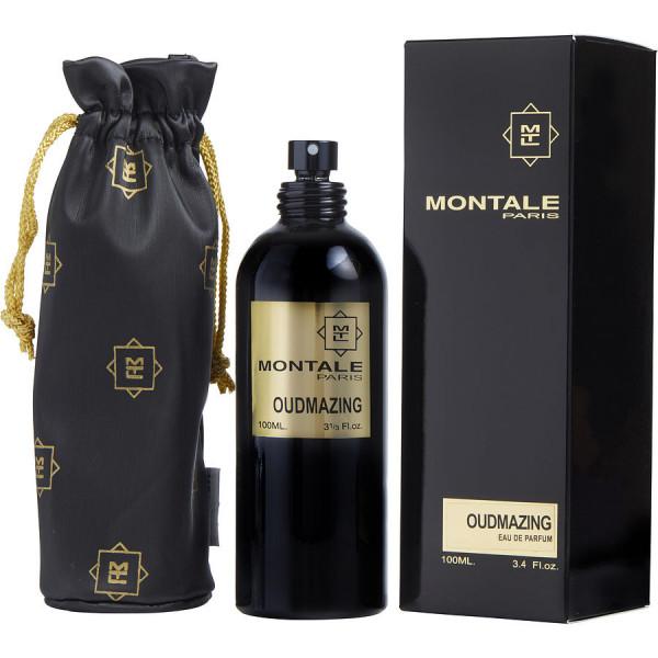 Oudmazing - Montale Eau de parfum 100 ml
