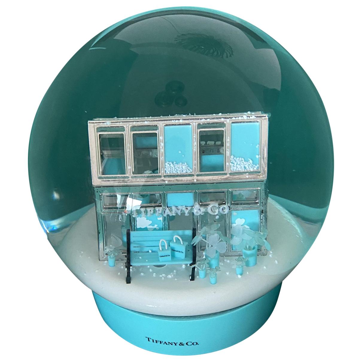 Objeto de decoracion Tiffany & Co