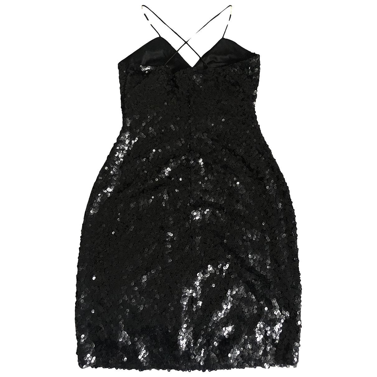 Lauren Ralph Lauren \N Black dress for Women 4 US